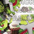 BlackFace Family - AFRICAN DRUMS