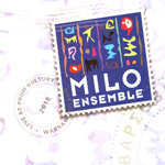 MILO Ensemble 'LIVE AT PROM KULTURY 2018'