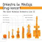 Orkiestra św. Mikołaja 'DRUGI KONCERT'