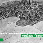 Maria Pomianowska 'WARSZAWA-DAKAR'