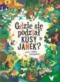 Kaja i Janusz Prusinowscy 'GDZIE SIĘ PODZIAŁ KUSY JANEK?'