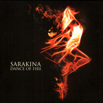 Sarakina 'DANCE OF FIRE'