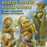 Zespół Polski 'KOLĘDY POLSKIE'