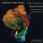 Zespół Polski 'CZTERY PORY ROKU sacrum & profanum'