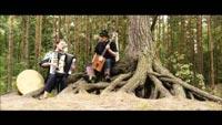 'Umirzaja' (live on the tree), z płyty 'Wieloma językami / 9 Languages'
