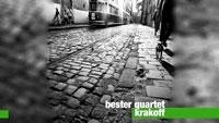 Bester Quartet, płyta 'Krakoff', promomix