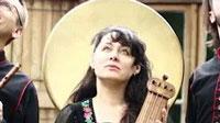 Maria Pomianowska Ensemble, płyta 'STWÓRCO ŁASKAWY', promomix