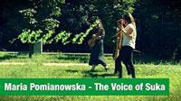 Maria Pomianowska, płyta 'THE VOICE OF SUKA', Wind