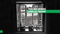 Trzy Dni Później, płyta 'Pokój Jej Cieniom', promomix