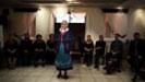 Kujawska Atlantyda, koncert w Płowcach, projekt 'Puste Noce - rekonstrukcje tradycyjnych pieśni, tańca i muzyki ludowej'