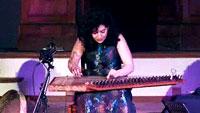 Maya Youssef 'Queen of the Night'